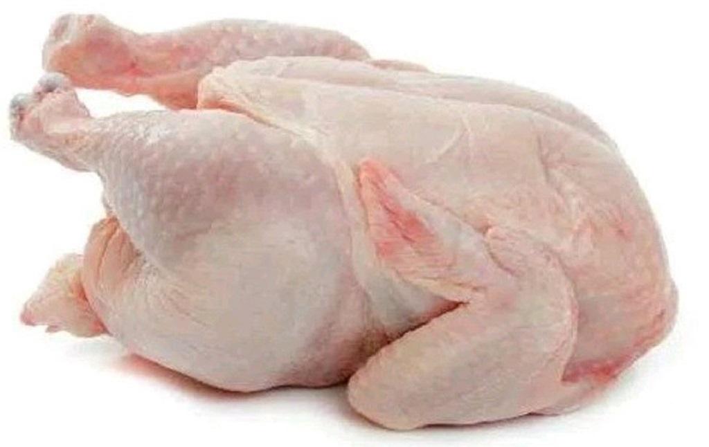 Mengenal karkas ayam broiler.