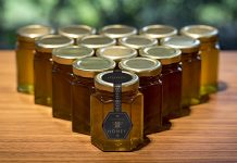 Rolls-Royce of Honey, madu paling ekslusif di dunia.