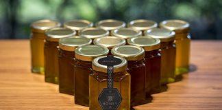 Rolls-Royce of Honey, madu paling ekslusif di dunia.
