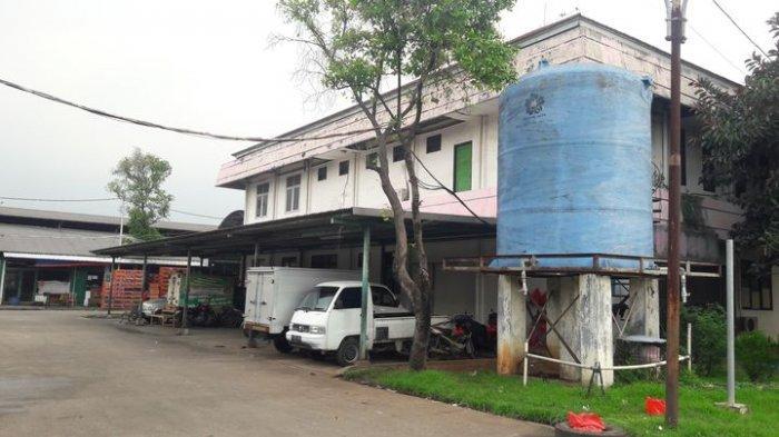 Bangunan utama RPH-U harus memiliki daerah kotor yang terpisah secara fisik dari daerah bersih.