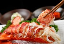Mengonsumsi lobster dapat meminimalisir risiko anemia.