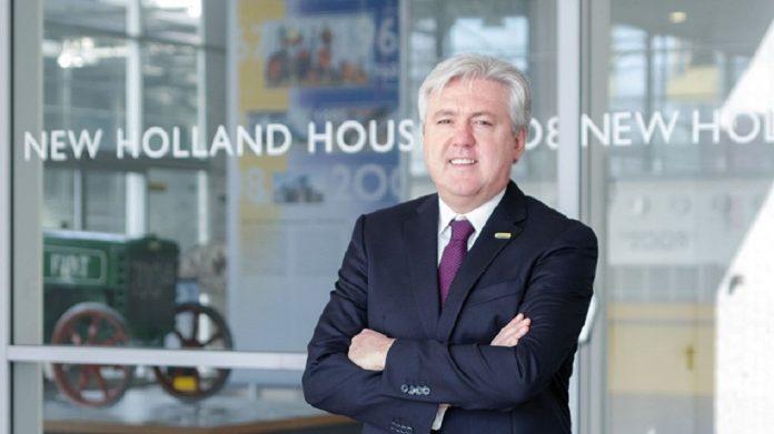 New Holland Agriculture mengembangkan banyak teknologi baru, konektivitas, otomatisasi, dan bahan bakar alternatif.