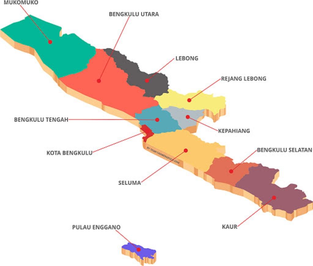 Dengan suburnya UMKM di Bengkulu, otomatis ekonomi masyarakat semakin alap.