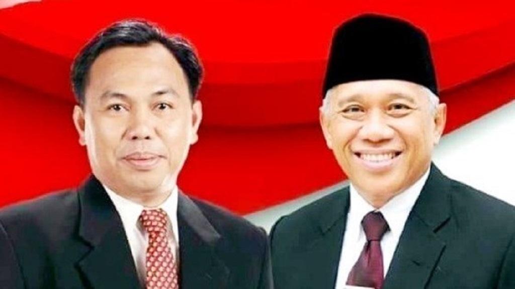 Agusrin Maryono Najamuddin dan Imron Rosyadi mempunyai program menyediakan mesin mini untuk mengolah TBS menjadi CPO (crude palm oil atau minyak sawit kasar) di setiap desa di Provinsi Bengkulu.