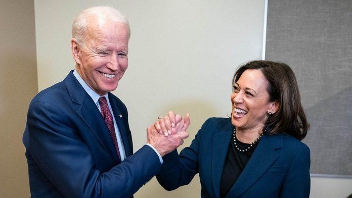 Joe Biden termasuk usia produktif yang kedua kalau merujuk hasil survei NEJM.