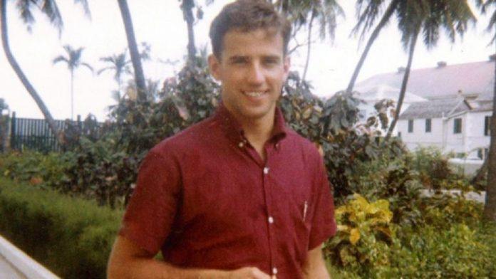 Karena gagap, Joe Biden tidak diterima bekerja di sebuah kafe.