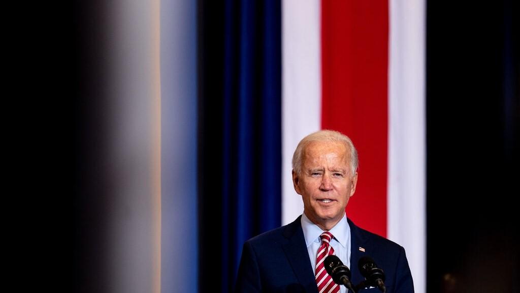 Meskipun pernah gagap, justru akhirnya Joe Biden terpilih sebagai Presiden Amerika Serikat.