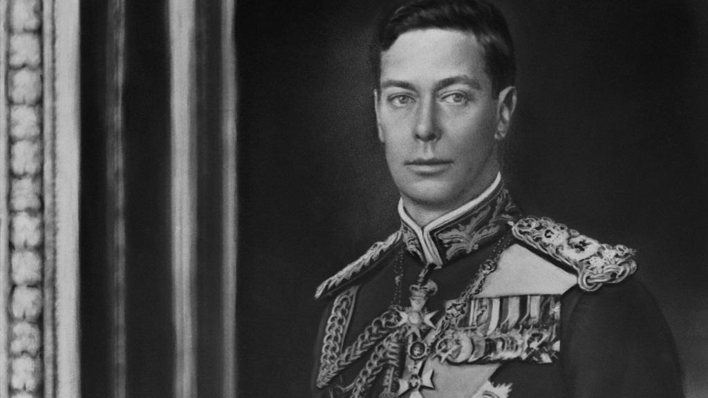 Berkat kegigihan, Raja George VI Inggris berhasil mengatasi gagap.