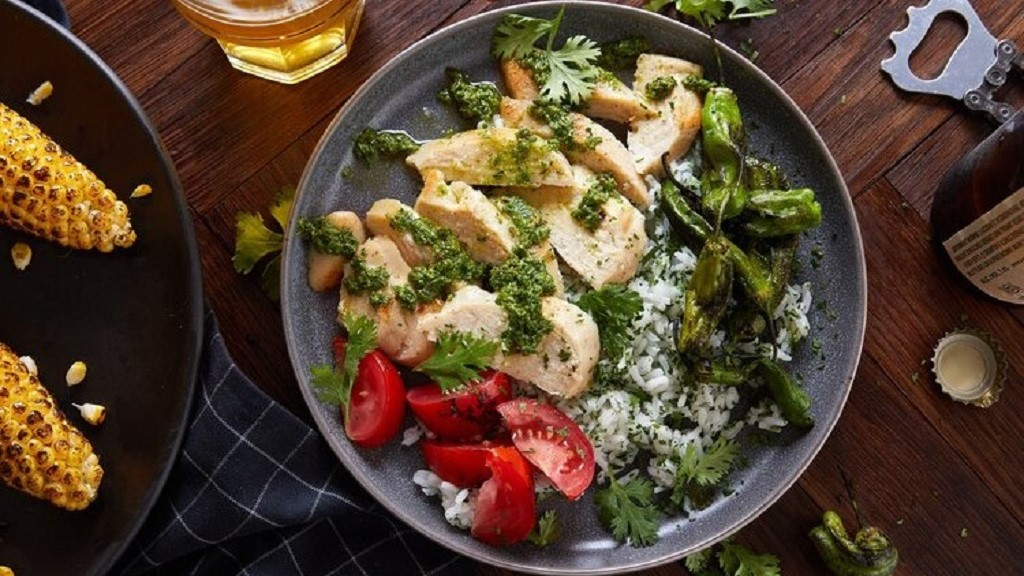Daging ayam kultur aman dan bernutrisi untuk konsumsi manusia.