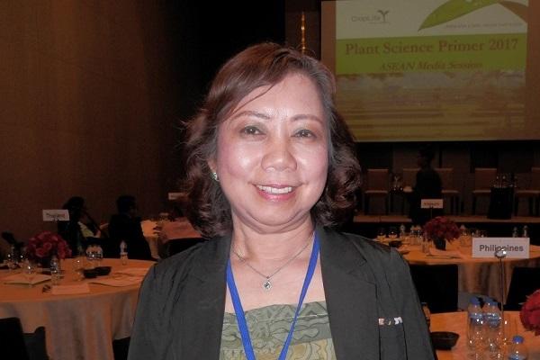 Di Asia, menurut Rhodora R. Aldemita dari ISAAA, pertama kalinya Indonesia menanam tebu transgenik toleran kekeringan.