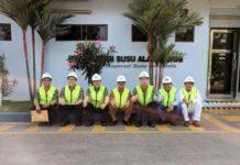 Kemitraan strategis Kalbe Nutritionals dan PT Industri Susu Alam Murni.