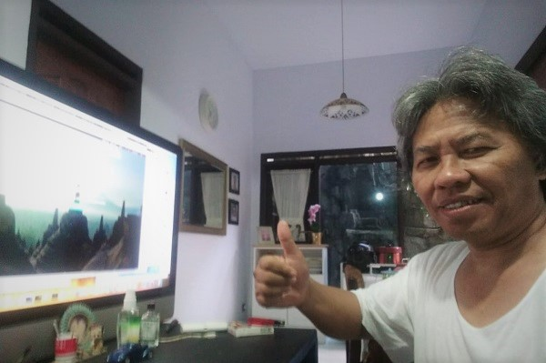 Paket perangkat lunak robotik zJOS berpotensi dikembangkan menjadi kebanggaan bangsa Indonesia.
