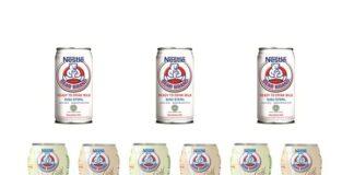 Susu Bear Brand White Tea mengandung vitamin C dan vitamin E yang dapat berkontribusi terhadap fungsi normal daya tahan tubuh.