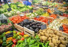 Pasar premium buah-buahan dan sayuran meningkat 130 – 150%.