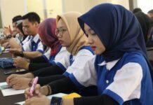 Temple of Learning Summit 2021 di Bali.